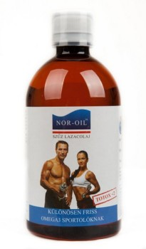 nor-oil olaj 500